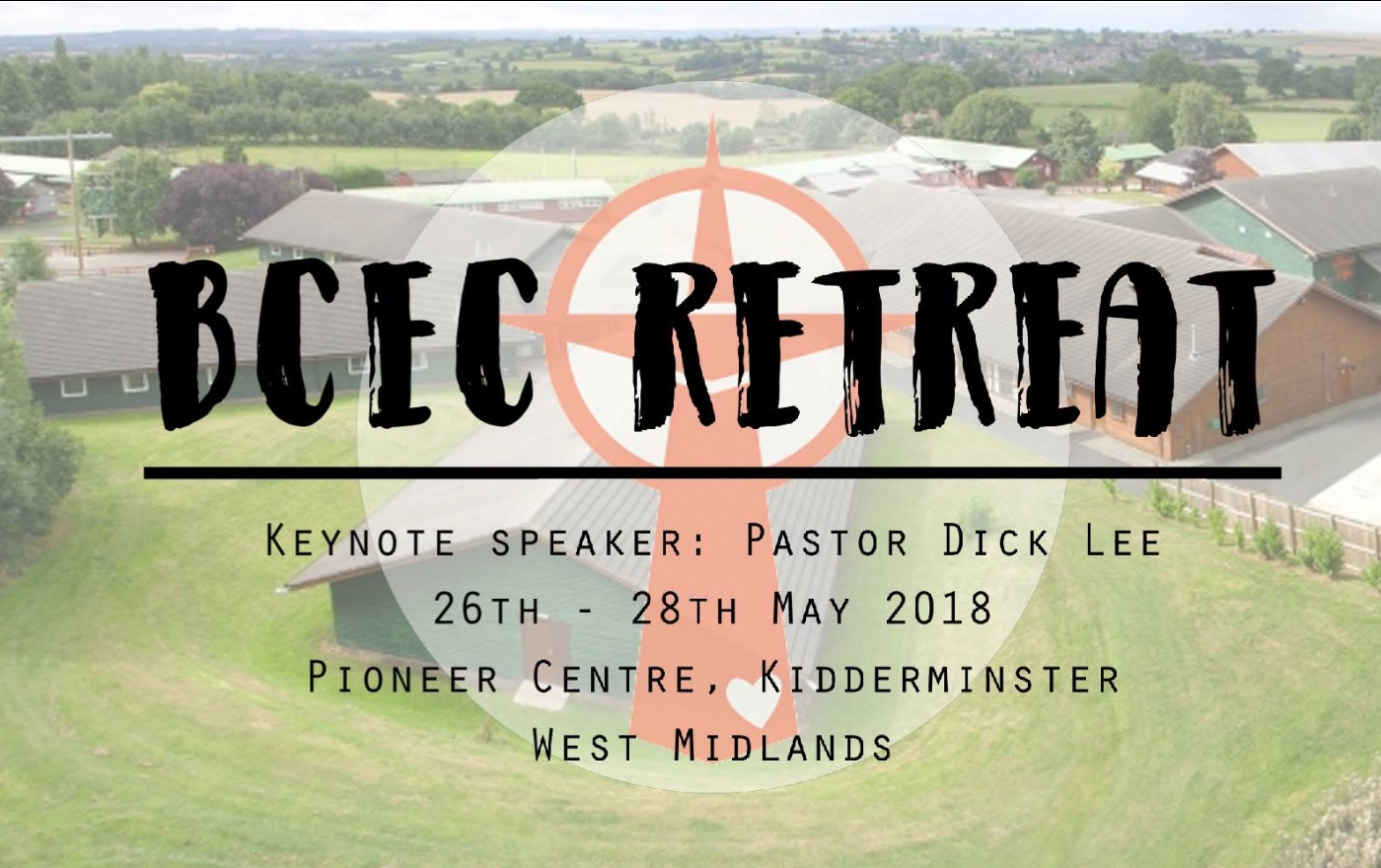 BCEC Retreat 2018