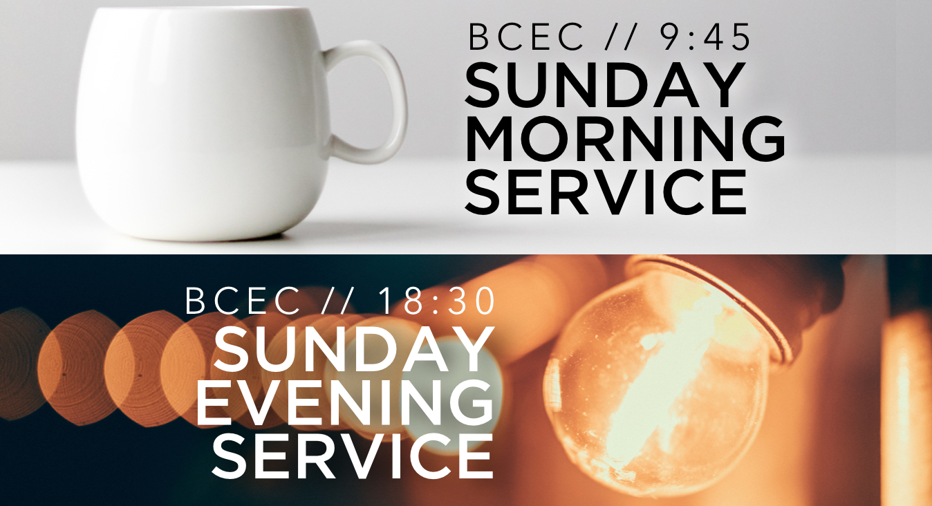 BCEC Sunday Services