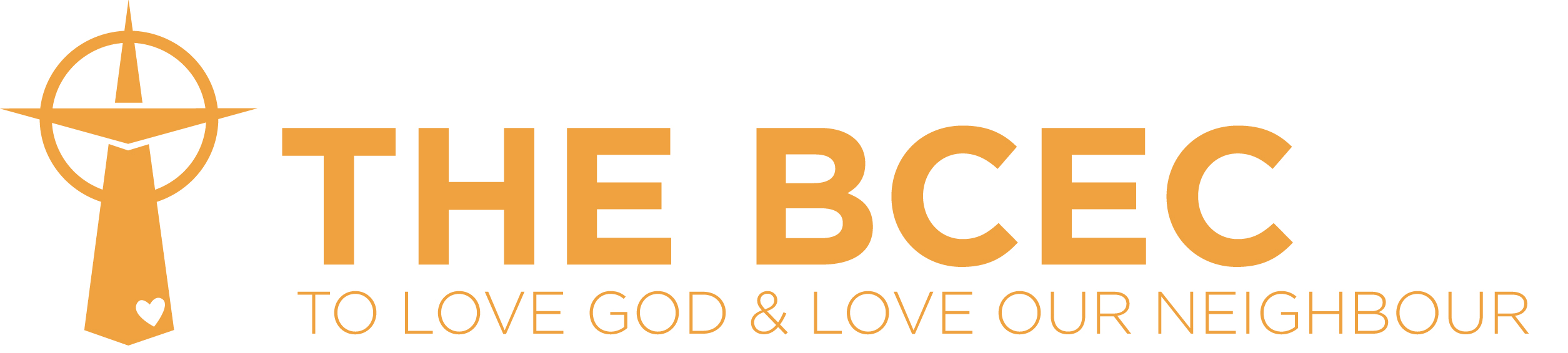 Birmingham Chinese Evangelical Church Logo